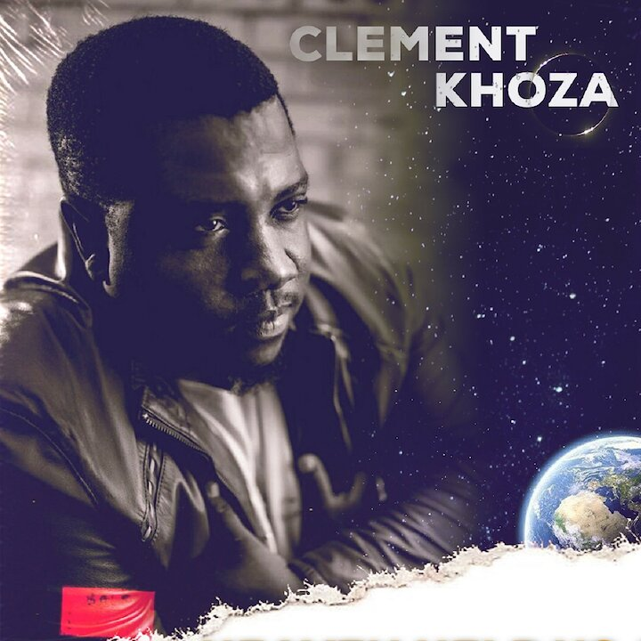 Music track poster Clement Khoza - Praise Him