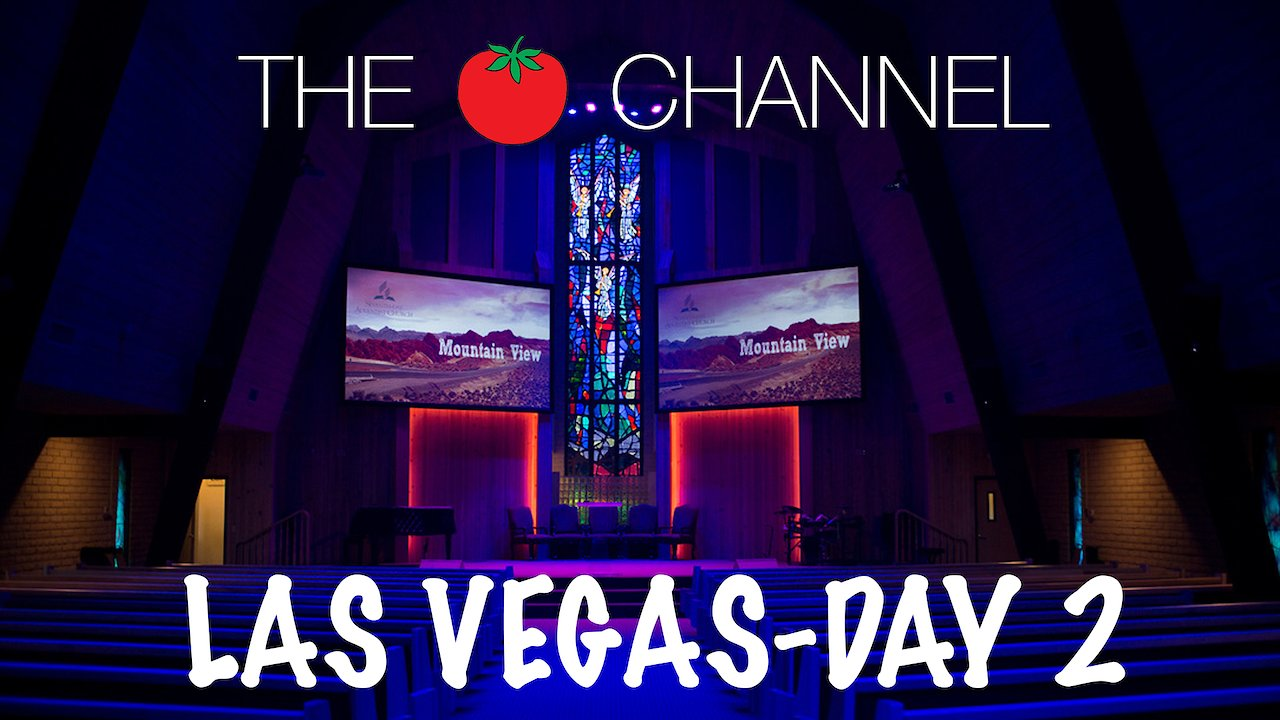 Video poster Las Vegas-Day 2