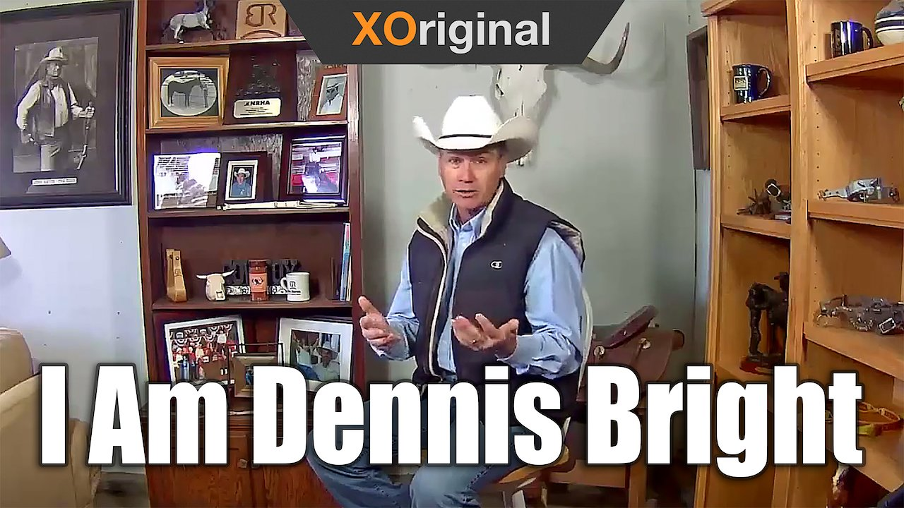 Video poster Dennis Bright Intro