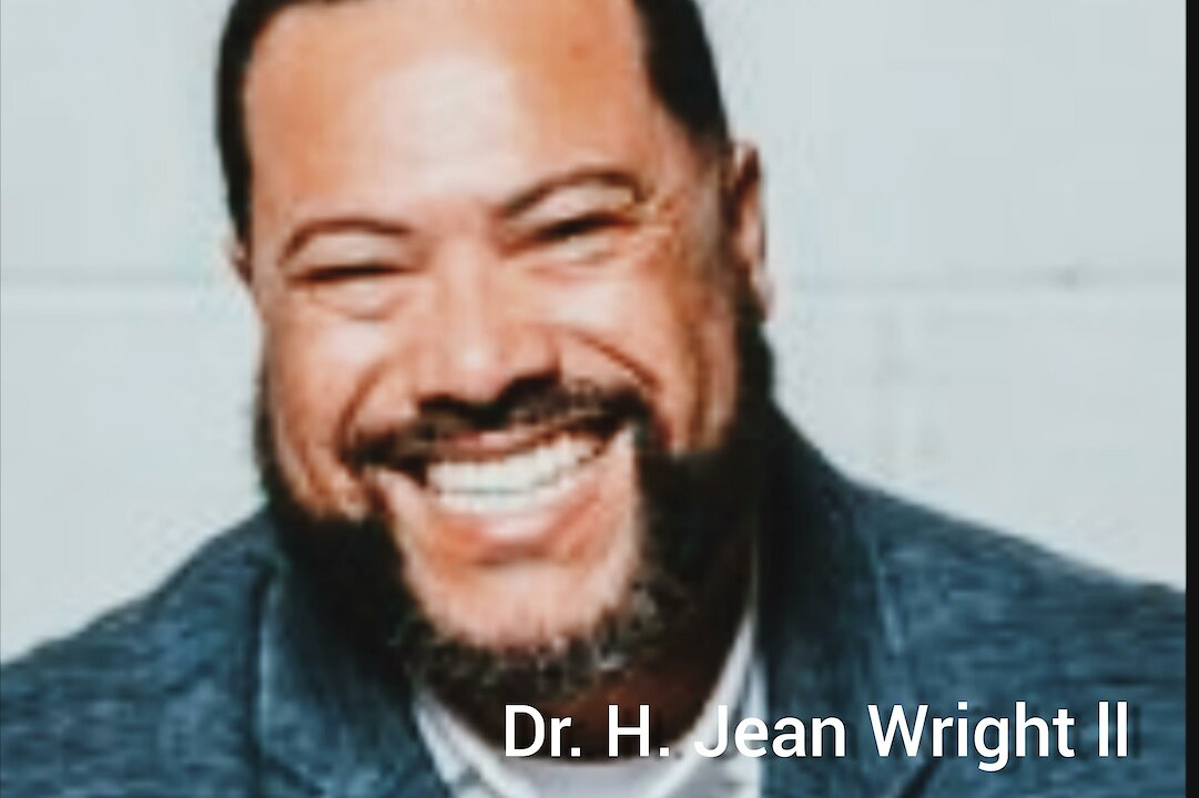 Video poster THE VICTOR BROOKS SHOW / Dr. H. Jean Wright ll