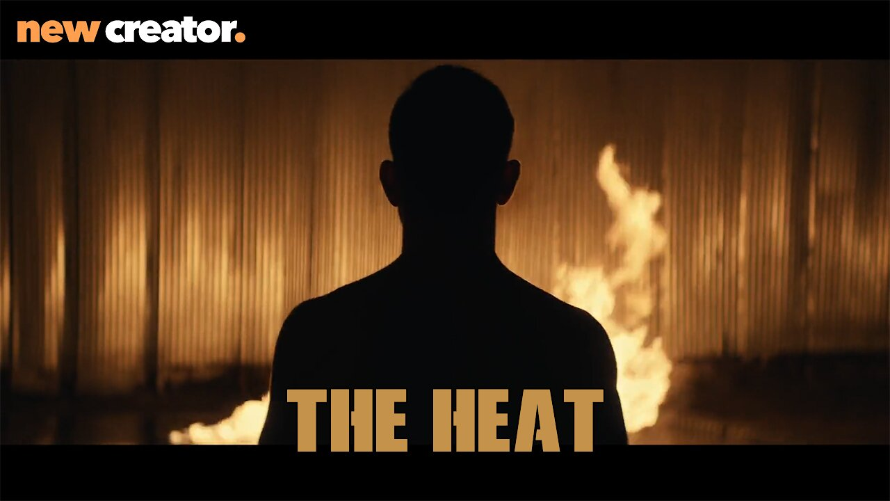 Video poster THE HEAT