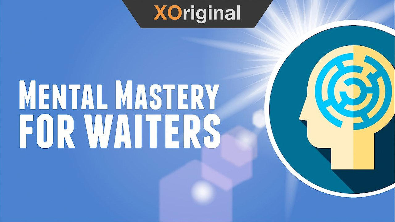 Video poster Swerver  |  Mental Mastery For Waiters