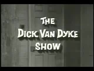 Video poster The Dick Van Dyke Show - HUSTLING THE HUSTLER