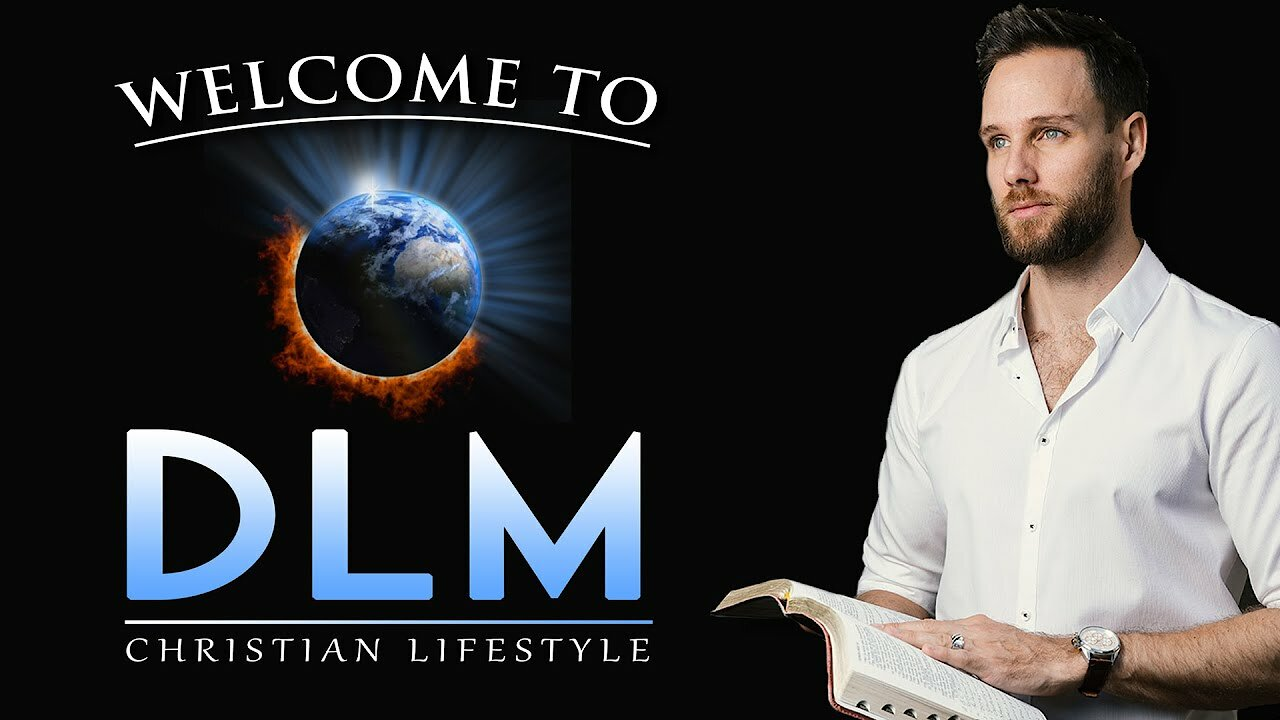Video poster DLM CHRISTIAN LIFESTYLE YouTube Channel Introduction || Daniel Maritz