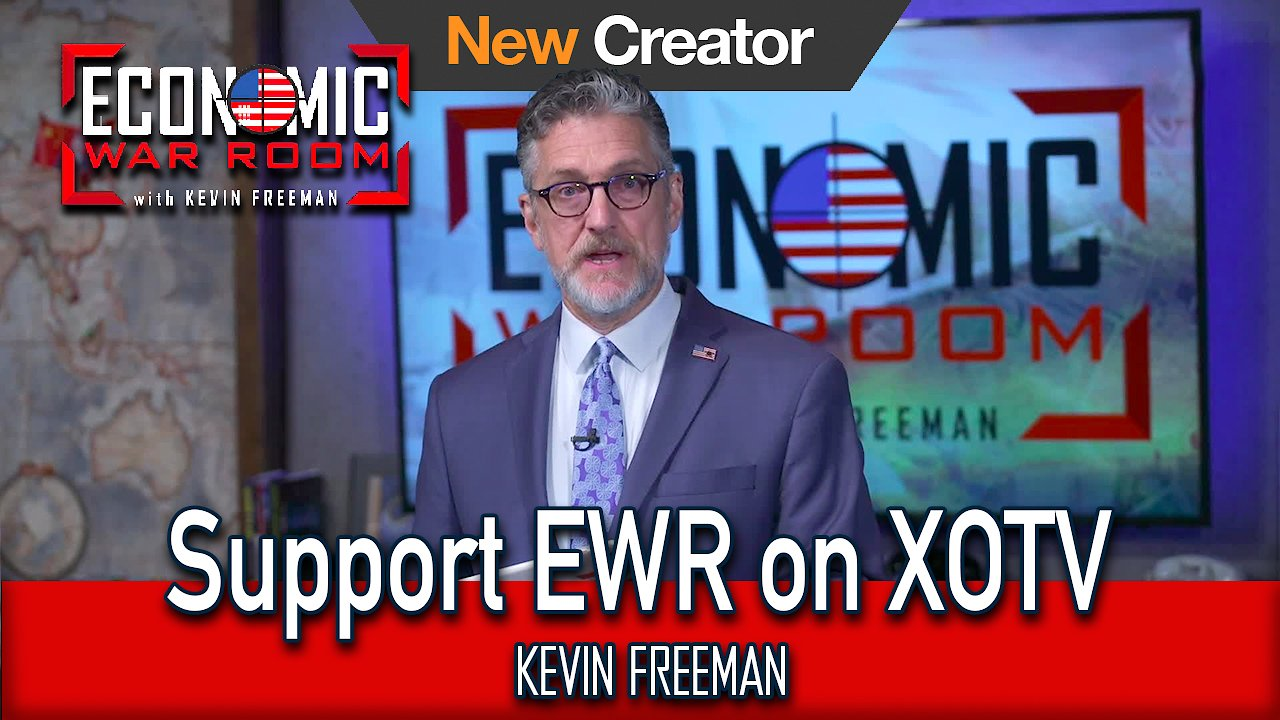 Video poster Support EWR on XOTV