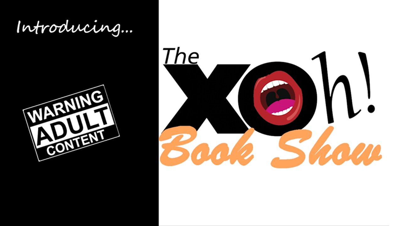 Video poster Introducing The XOh Book Show