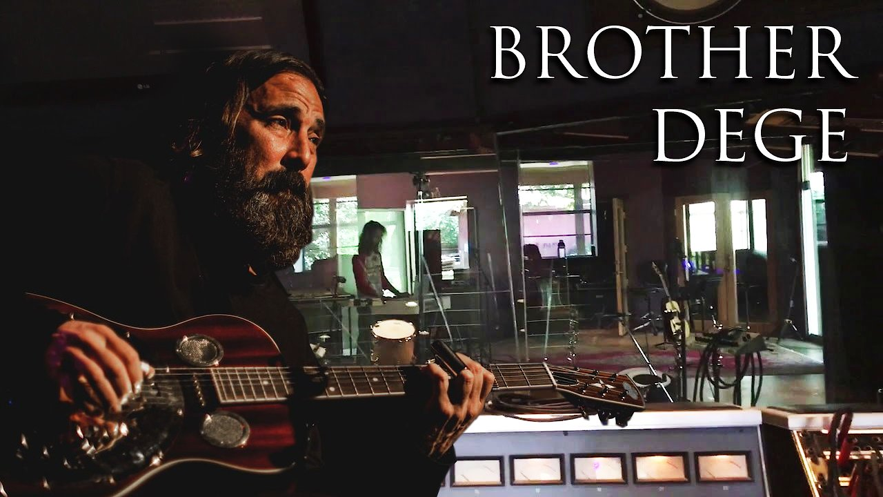 Video poster IN-STUDIO 2020 | Brother Dege