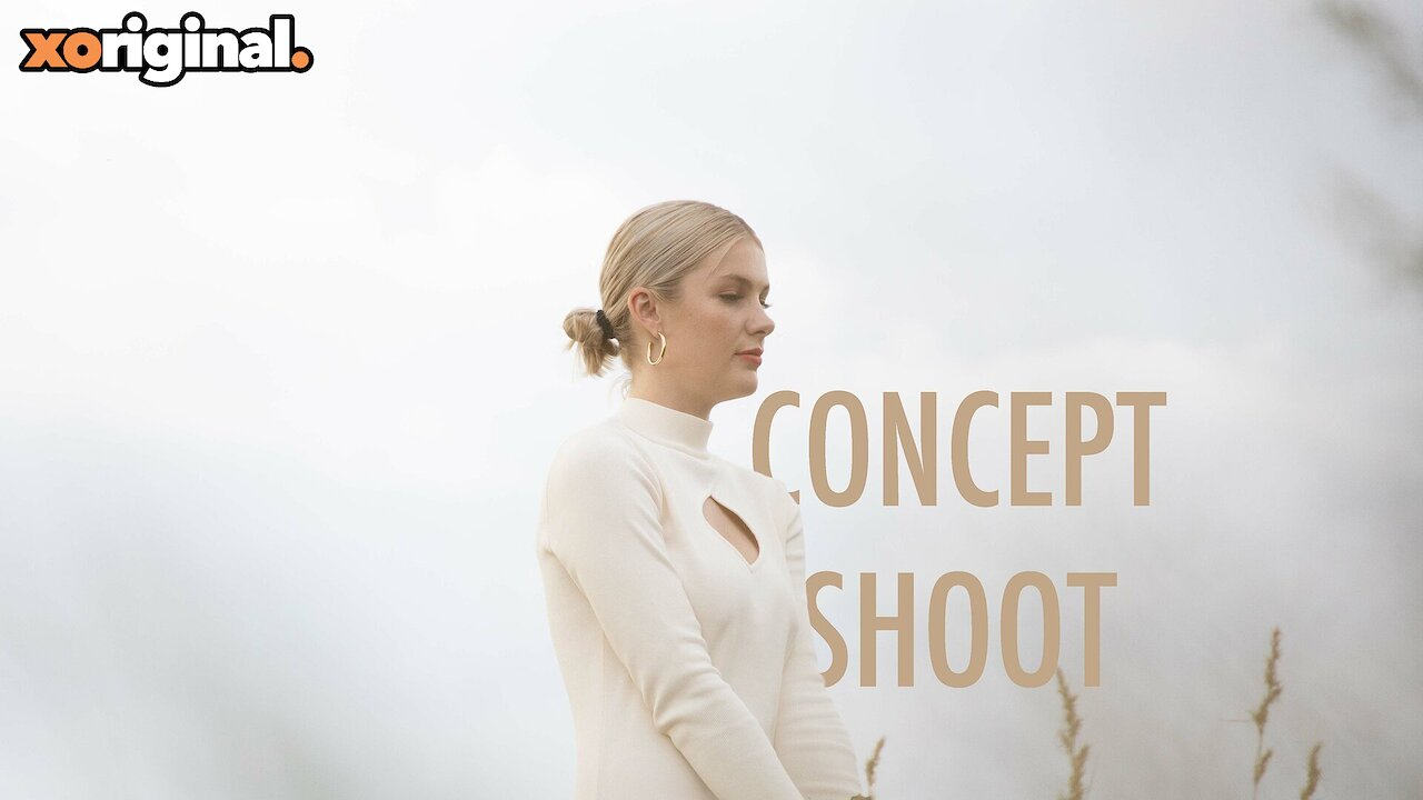 Video poster Concept Styled Shoot on a South African Game Farm