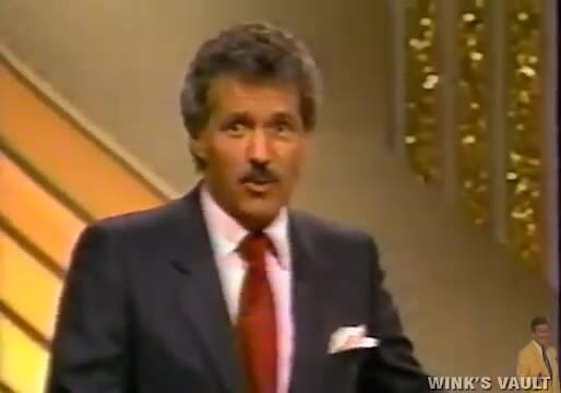 Video poster Happy Birthday Alex Trebek - Second Guess - Rare Game Show Pilot