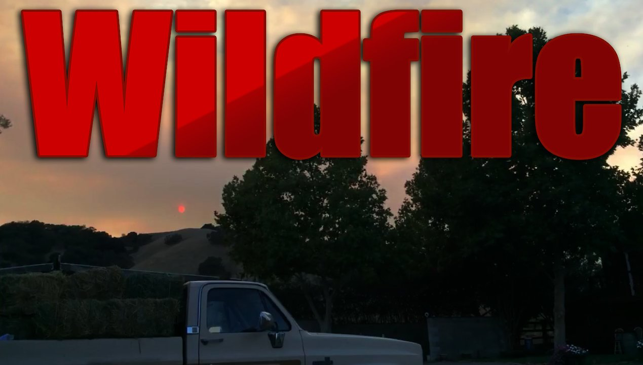 Video poster Wild Fire