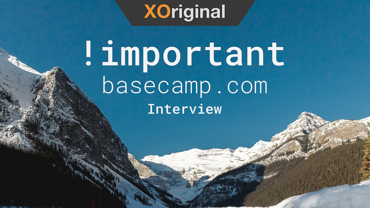 Video poster !important // basecamp.com [interview]