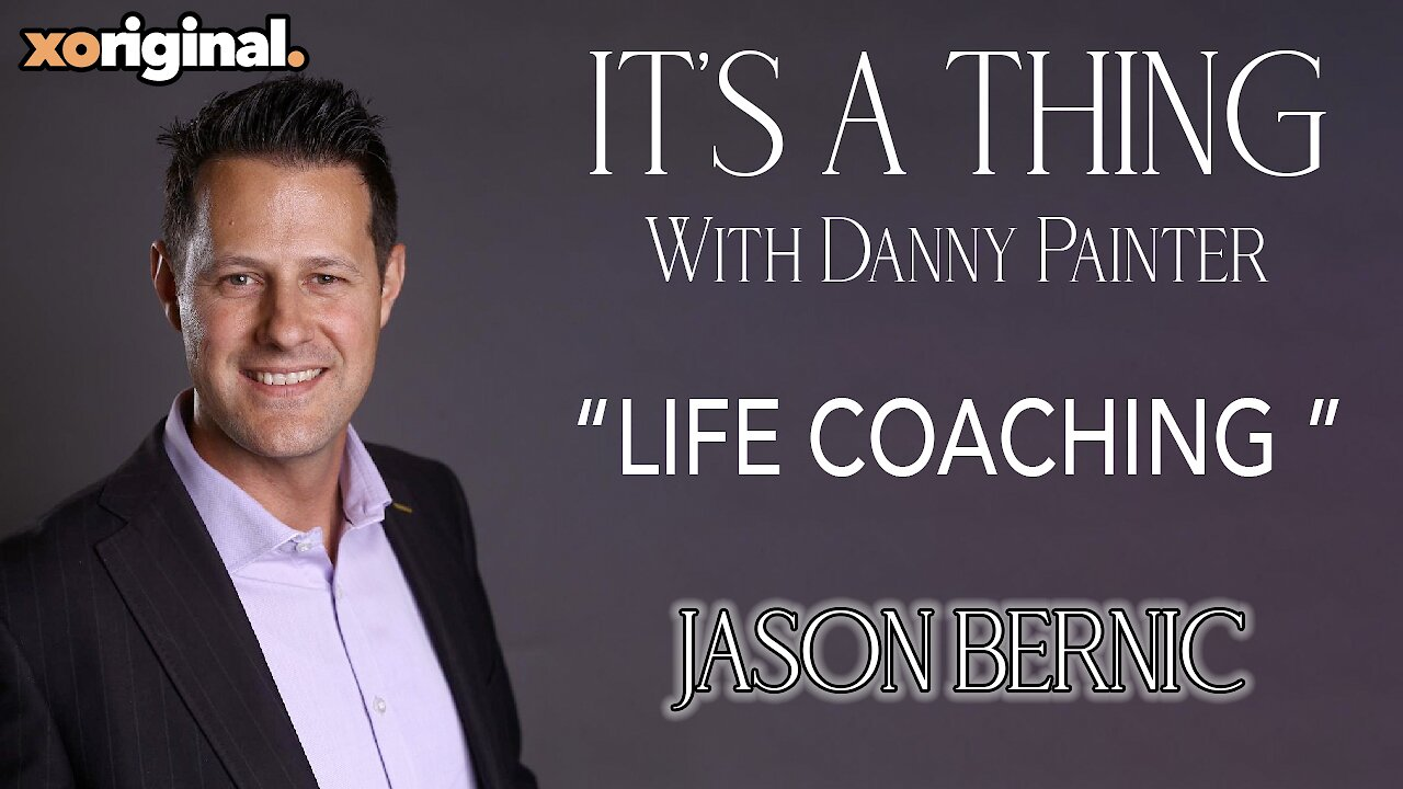 Video poster It's a Thing: Life Coaching