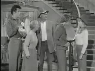 Video poster The Beverly Hillbillies- Getting Settled