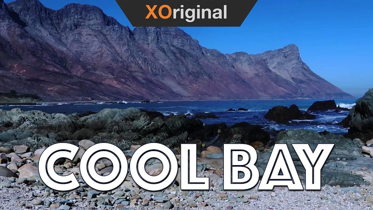 Video poster Day Out Exploring South African Coast | Cool Bay
