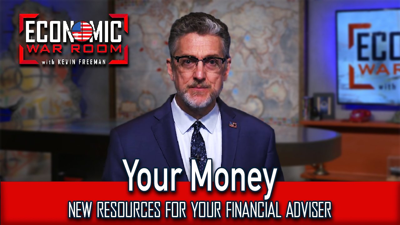 Video poster Your Money and New Resources for Your Financial Adviser EP 37