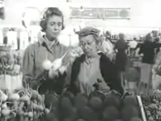 Video poster The Beverly Hillbillies - Granny's Garden