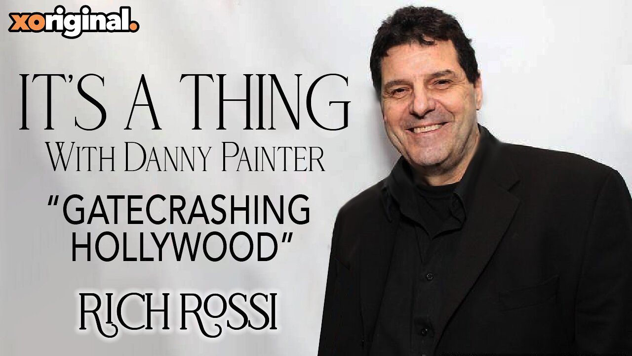 Video poster It's a thing: Gatecrashing Hollywood