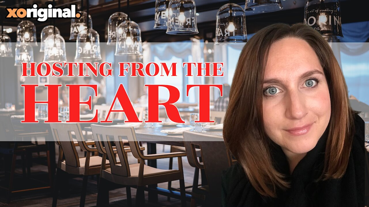Video poster Swerver Sessions Episode 4: Hosting From The Heart