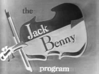 Video poster The Jack Benny Show from November 04 1951