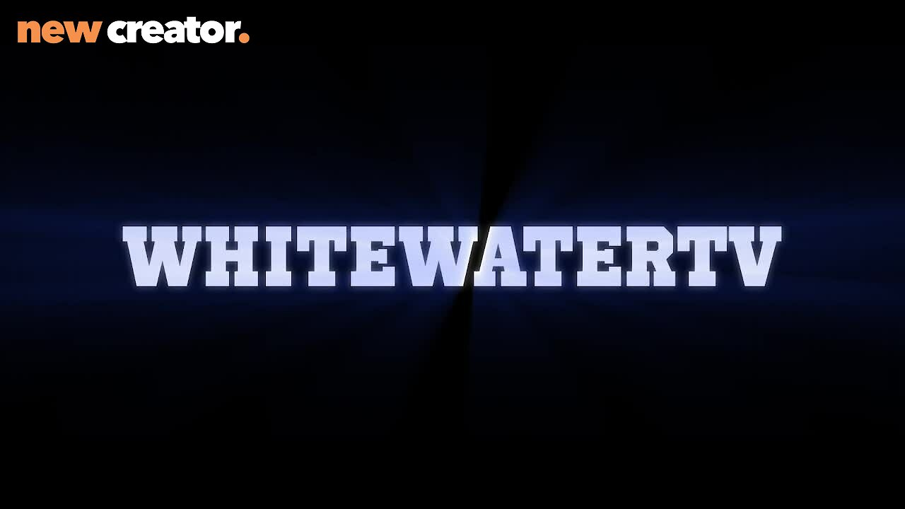 Video poster WhitewaterTV Promo