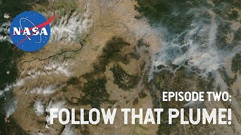 Video poster NASA Explorers S3 E2: Follow that Plume!