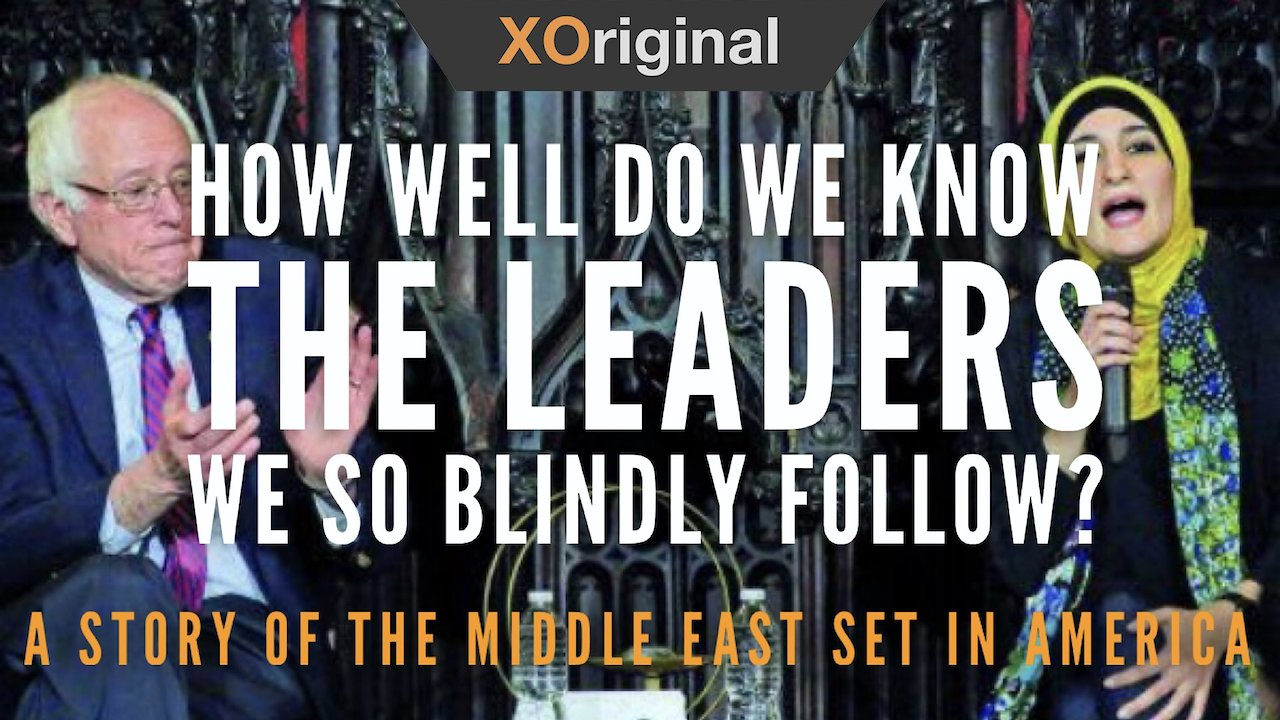 Video poster How Well Do We Know the Leaders We So Blindly Follow?