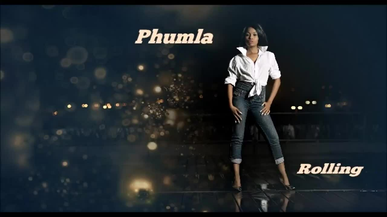 Video poster Phumla #Rolling