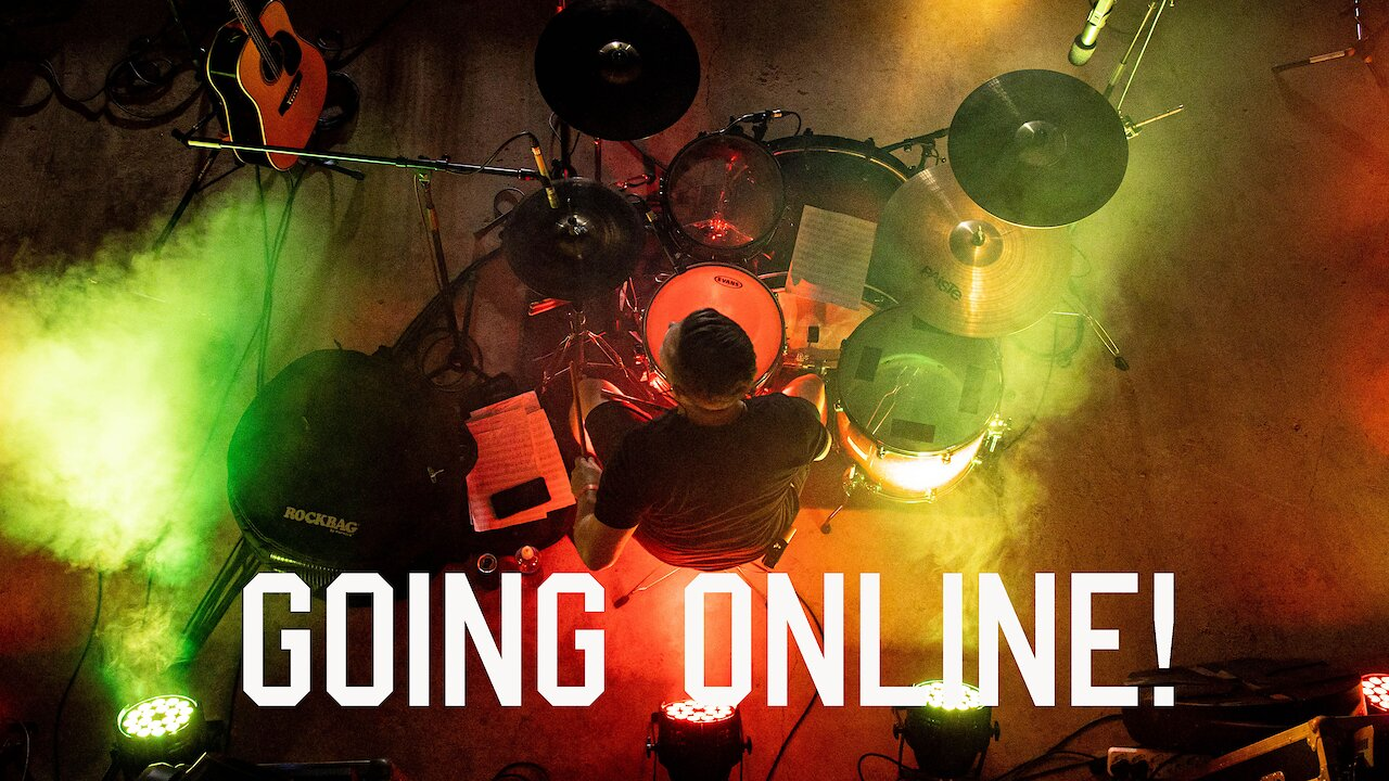Video poster Little Drummer Boy & Girl going online!