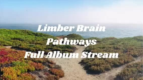 Video poster Limber Brain- Pathways (FULL ALBUM STREAM)