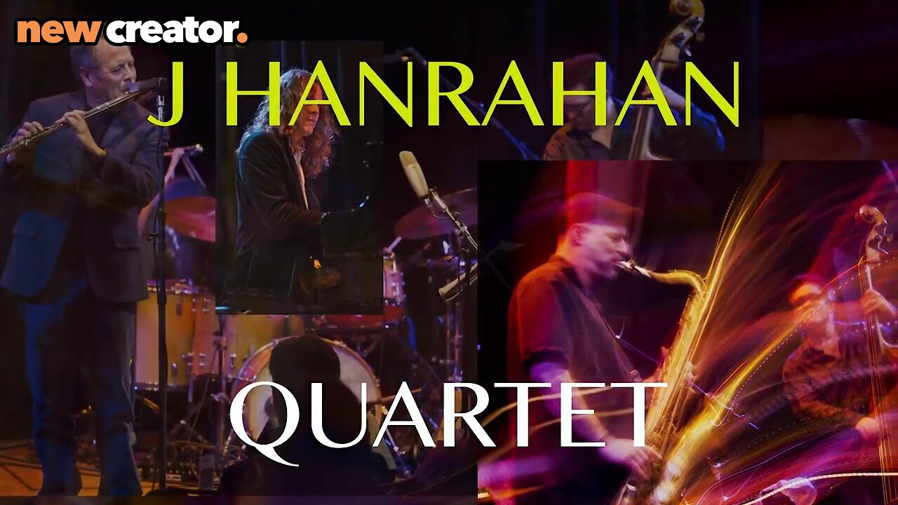 Video poster J Hanrahan Quartet Promo Video