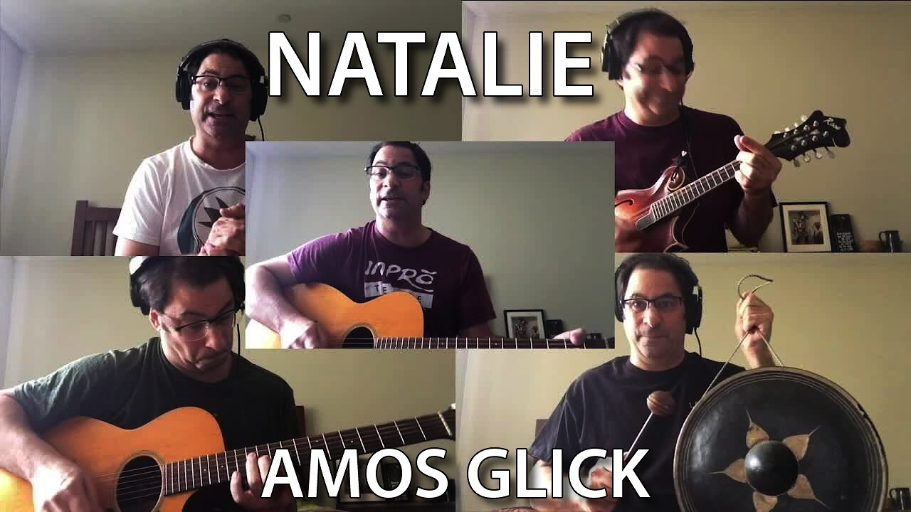 Video poster Natalie (Custom Personal Song/Video with a smattering of comedy for good measure)