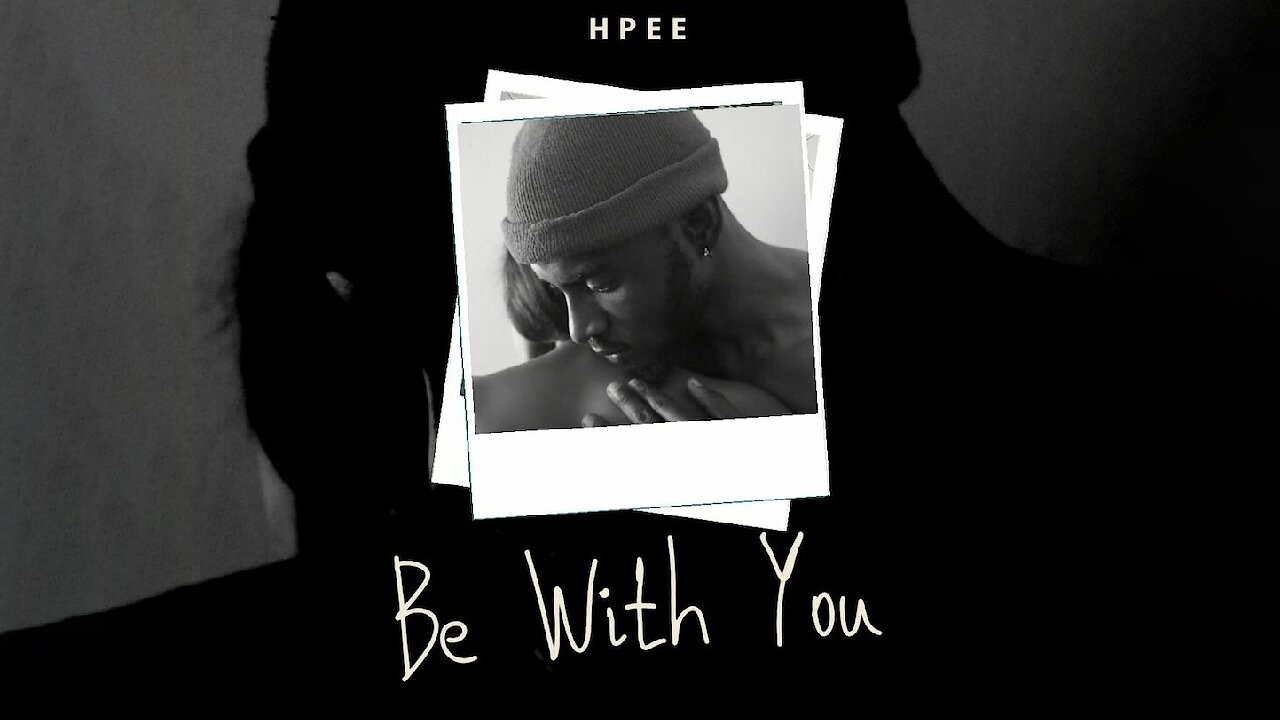 Video poster HPEE - Be with you official music video