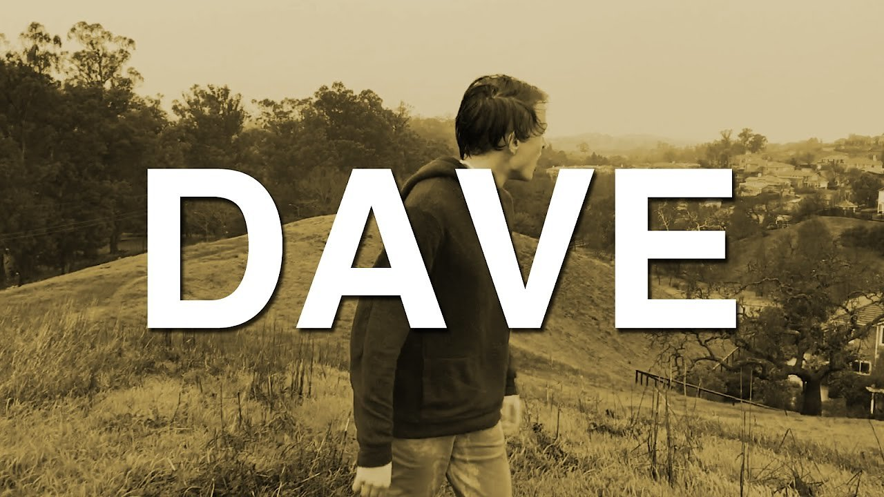 Video poster My Name Is Dave (Official Trailer)