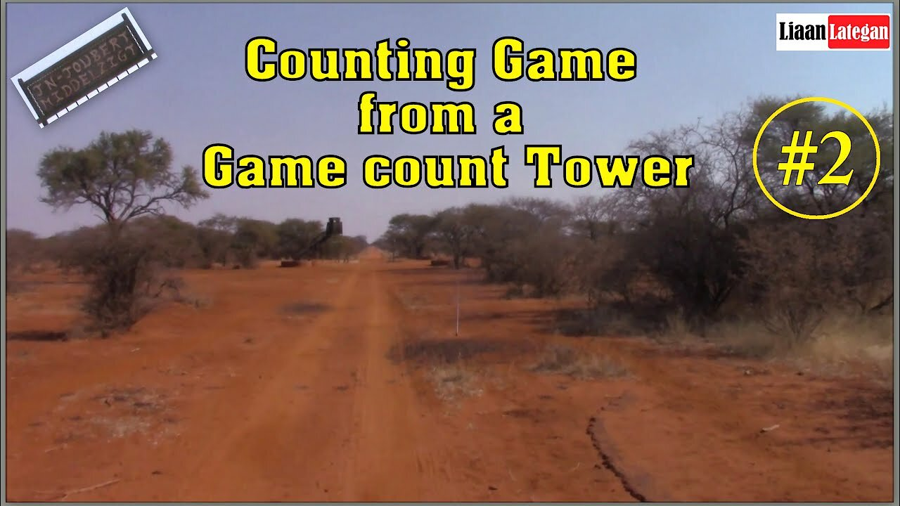 Video poster Counting Game from a Game count Tower - #2