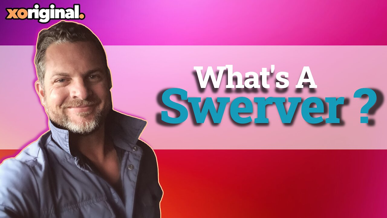 Video poster Swerver  | What's A Swerver?