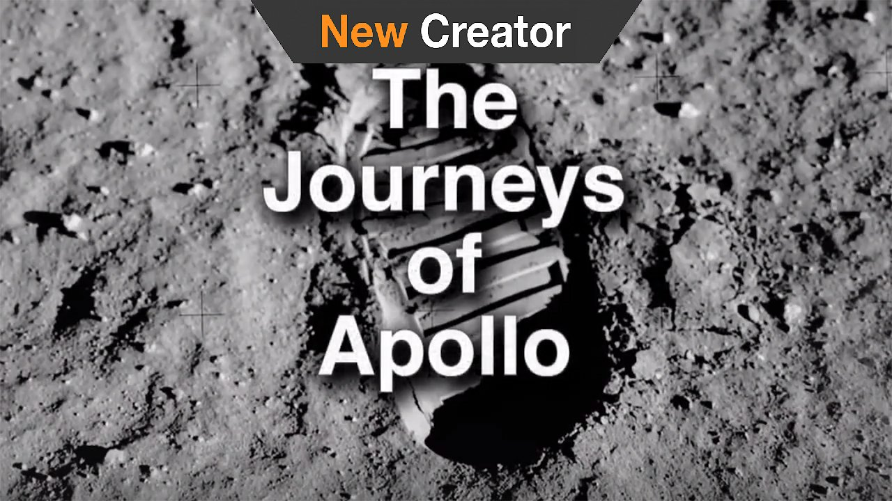 Video poster The Journeys of Apollo