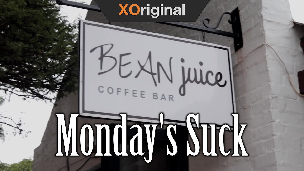 Video poster Why Monday's Suck for Most People Part 1