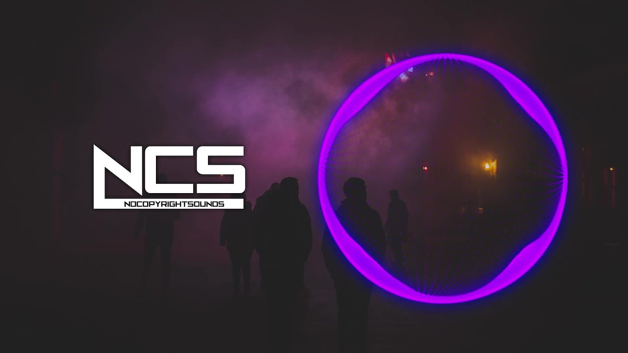 Video poster Domastic & Anna Yvette - Echoes [NCS Release]