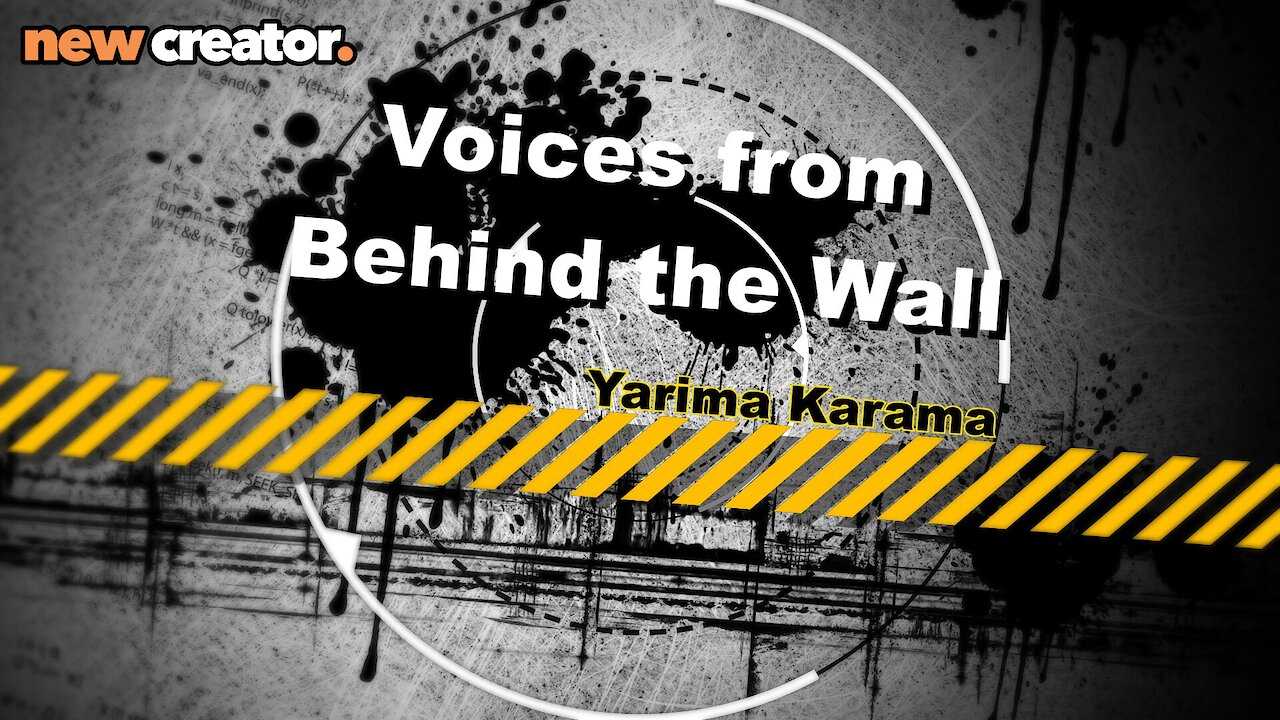 Video poster Voices From Behind The Wall