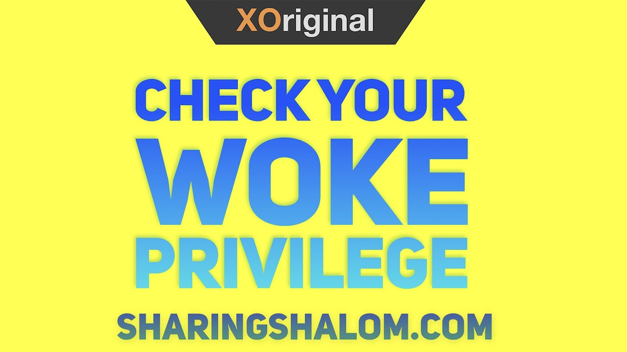 Video poster Check Your Woke Privilege