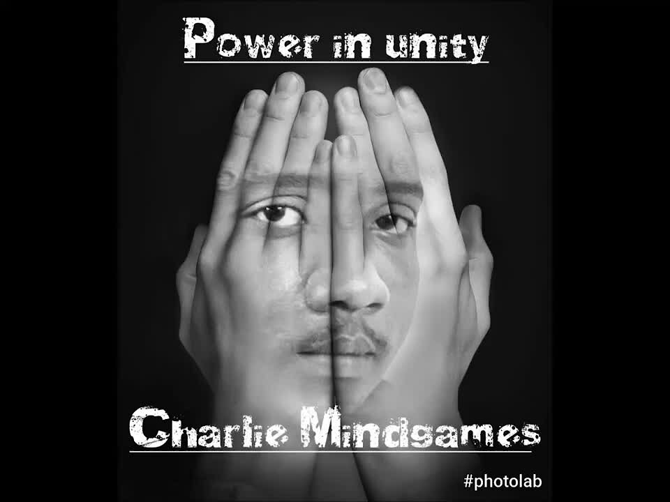 Video poster Charlie Mindgames - Power in Unity