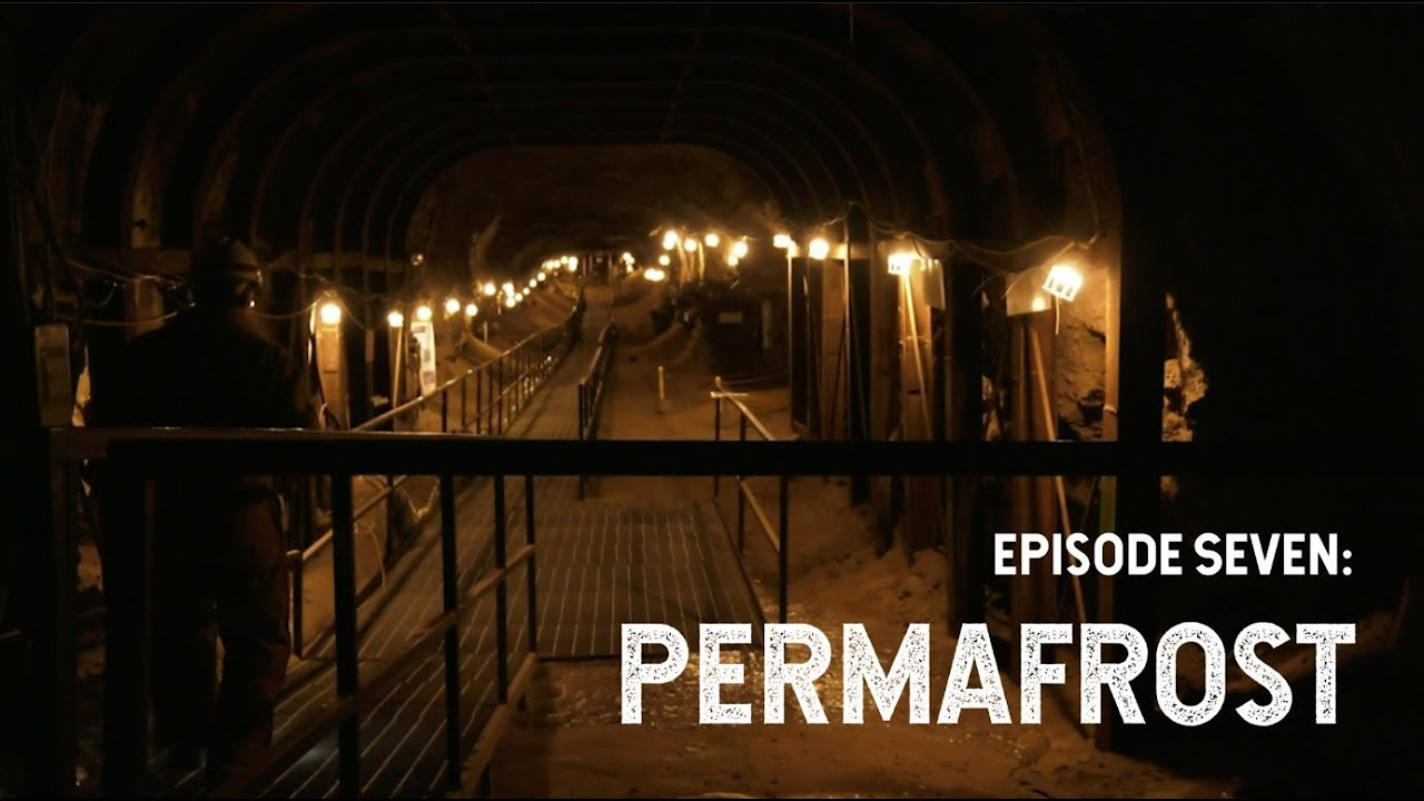 Video poster NASA Explorers: Permafrost