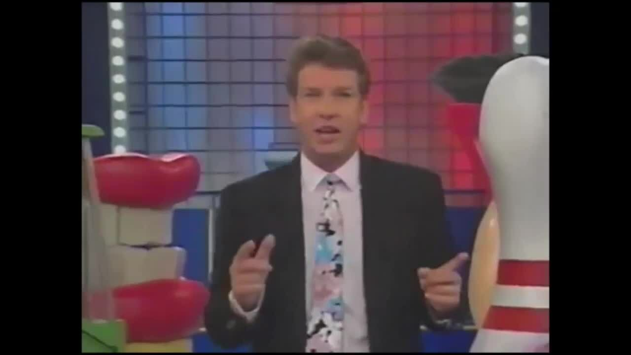 Video poster Tube Tales Vs.: Double Dare