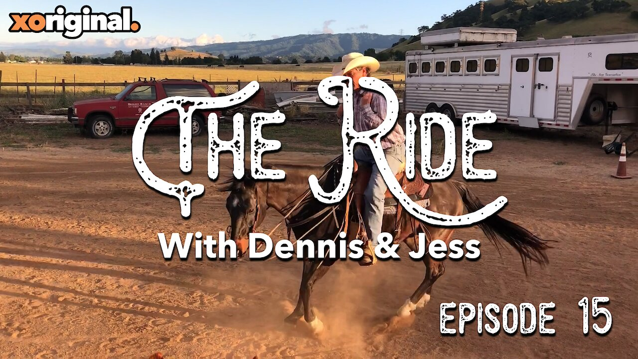 Video poster The Ride - Just Going In Circles! EP15