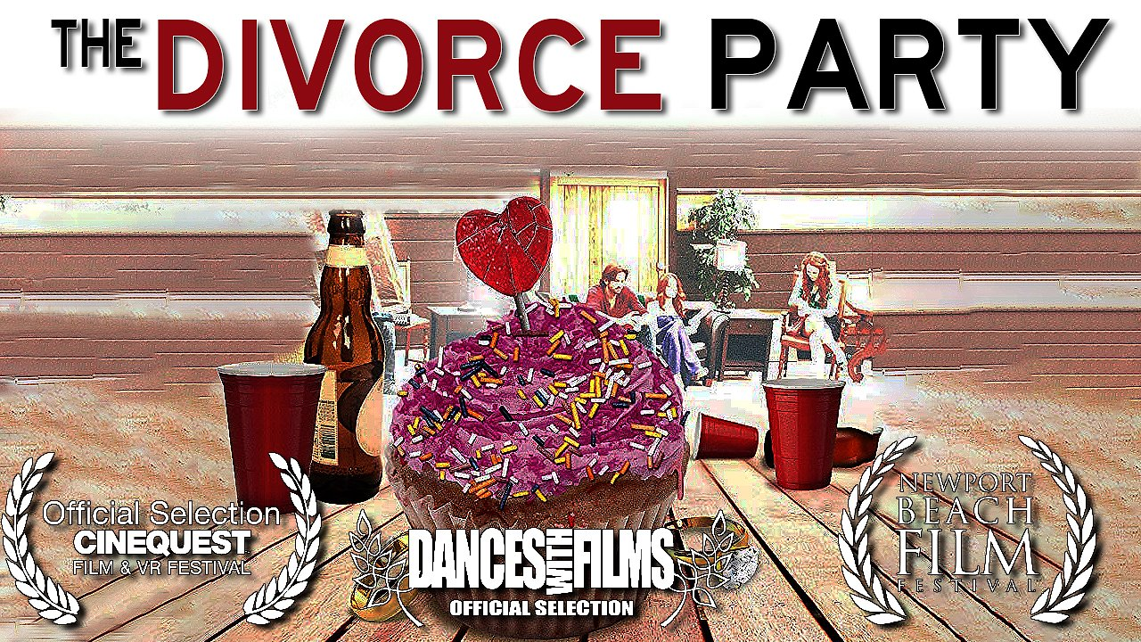 Video poster The Divorce Party