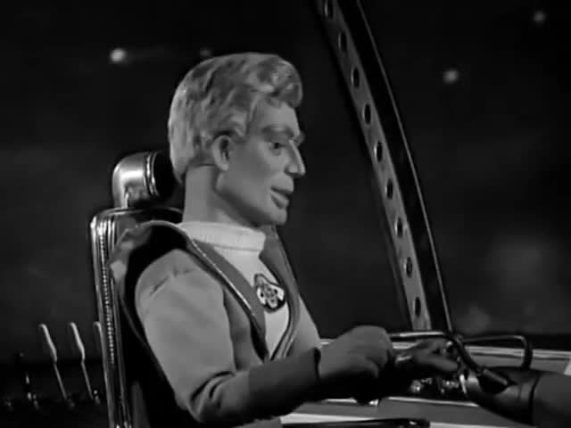 Video poster Fireball XL5 - Planet 46