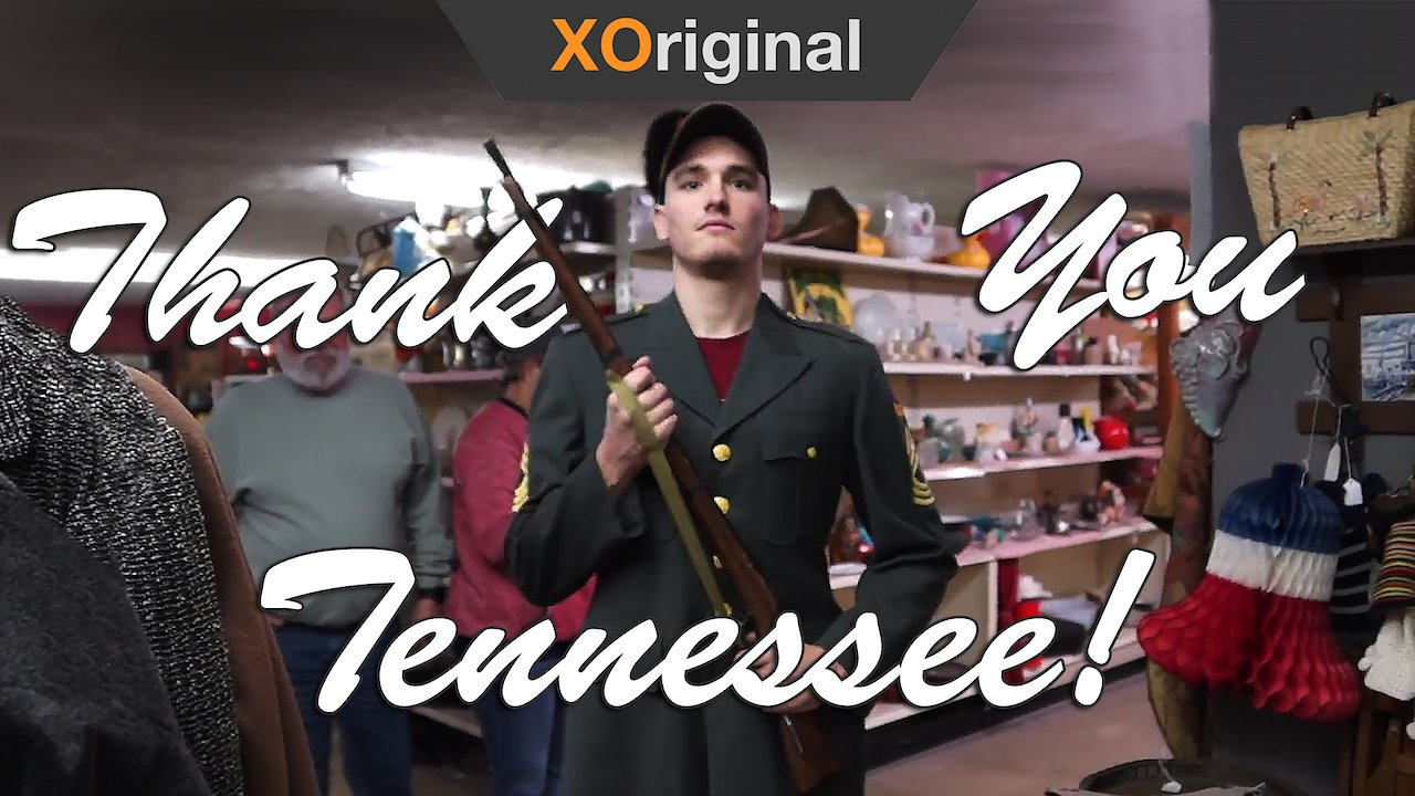 Video poster THANK YOU TENNESSEE PT. 3