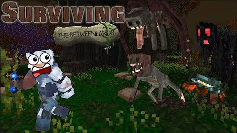 Video poster The Betweenlands (Part 2) Surviving  Minecraft 1.12.2