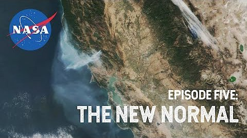 Video poster NASA Explorers S3 E5: The New Normal