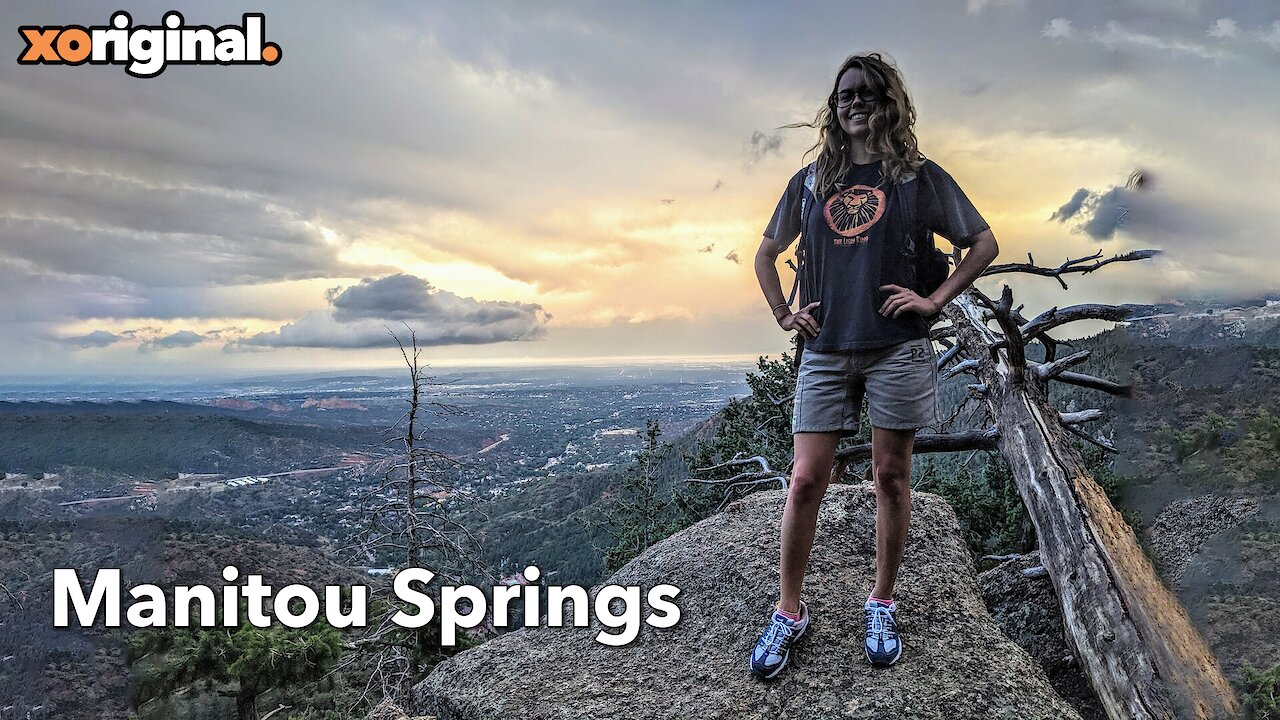 Video poster Part Three: Manitou Springs